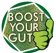 Darmenprogramma boost your gut